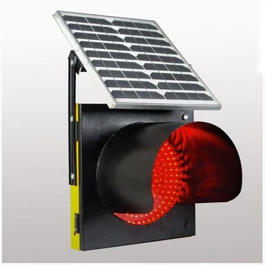 Solar Traffic / Blinker / Flasher/ Warning Light
