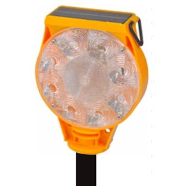 Solar Dual Flasher / Warning Light