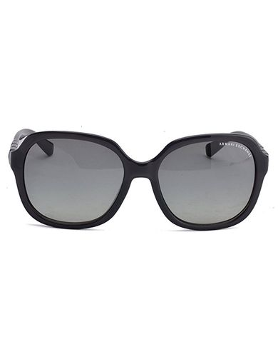Armani Exchange AX 4024S Women's Sunglasses