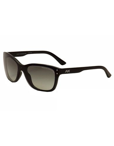 Armani Exchange AX 4027S Unisex Sunglasses