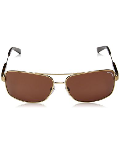Burberry Rectangular Sunglasses (Be3074-116773)