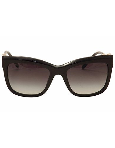 Burberry 4207 30018G Black 4207 Square Sunglasses Lens Category 3