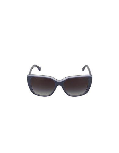 Armani EA4069 Sunglasses 55178G-56 - Top Wisteria/op Mauve/mauve Tr Frame, Grey Gradient