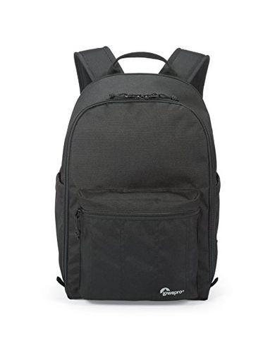 LOWEPRO CAMERA BAG PASSPORT BACKPACK BLACK