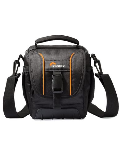 LOWEPRO SHOULDER BAG ADVENTURA SH 120 II BLACK