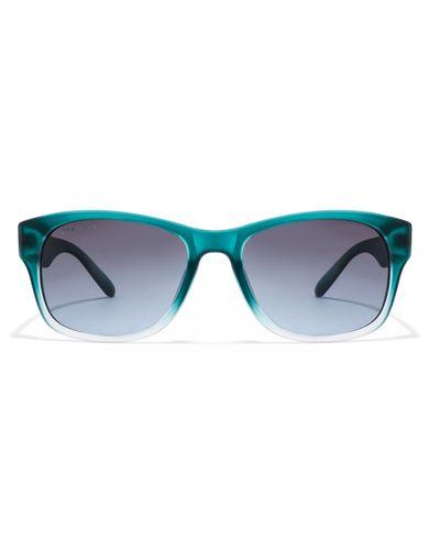 Fastrack pc001bu13 green 08ab wayfarer sunglasses