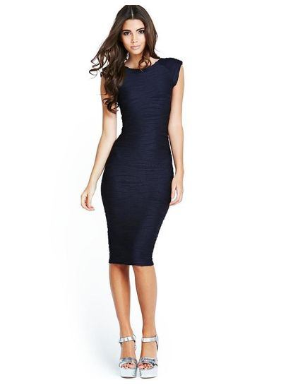 Elegant Bodycon Party Dress
