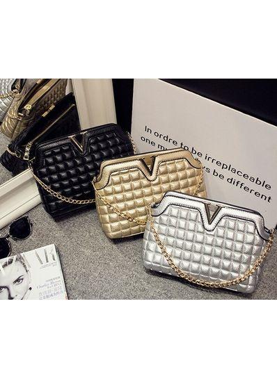 Stylish Messenger Bag - KP001465
