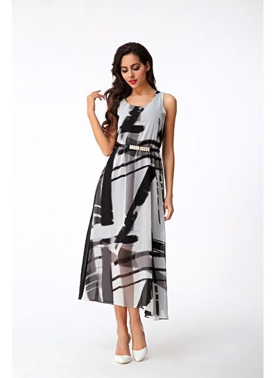 Maxi with Belt-KP001628