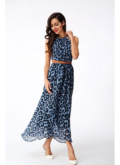 Maxi with Belt-KP001629