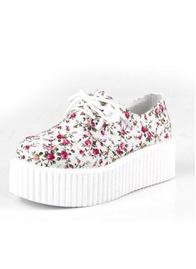 Floral Creepers - KP001685