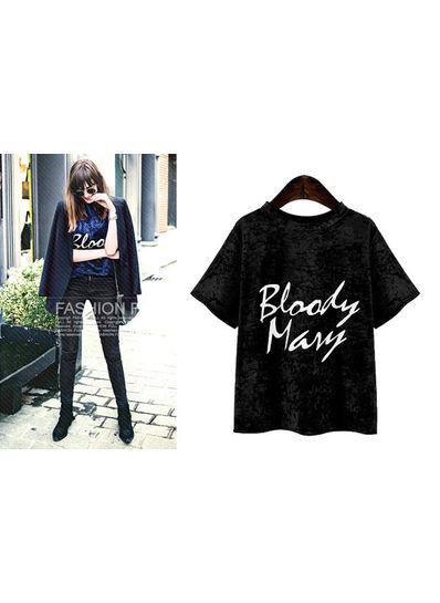 Bloody Mary Tee - KP001970