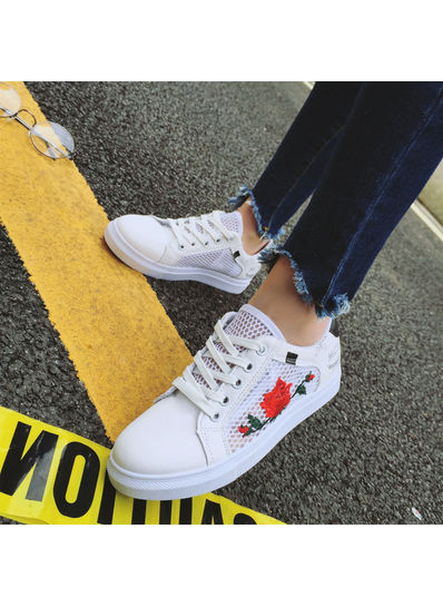 Hotselling Embroidery Sneakers - KP002181