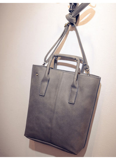 Stylish Tote Bag with Pouch - KP001562