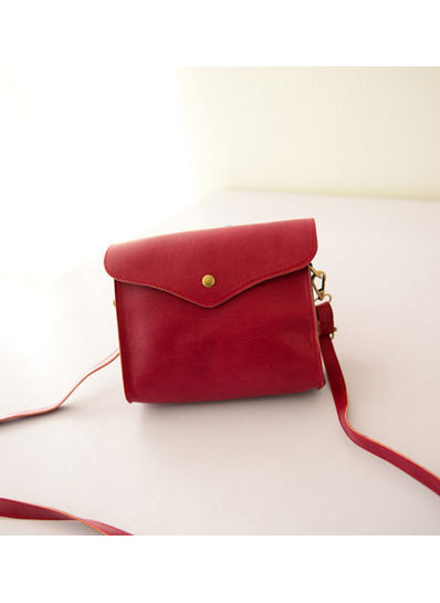 Korean Style Messenger Bag in 7 colors - KP001566