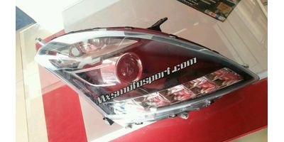 MXSHL162 Projector Headlights Maruti Swift