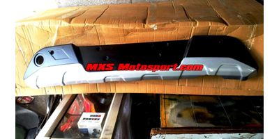 MXS2231 Front and Rear Diffuser Ford Ecosport