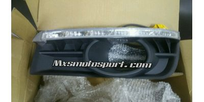 MXS2245 LED Fog Lamps Day Time running Light for - Honda City i-Dtec