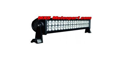 MXSORL13 High Performance CREE LED Flood Lamp Fog Lamp Bar for Car SUV 20""
