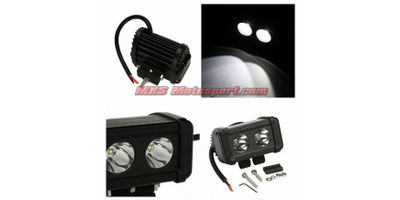 MXSORL120 High Performance LED CREE  Off Road Lights