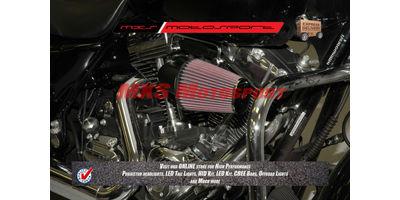 MXS K&N 63-1122 Air Intake