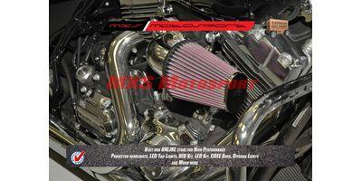MXS K&N 63-1122P Air Intake