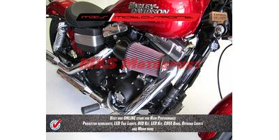 MXS K&N 63-1125 Air Intake