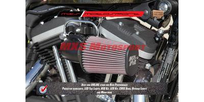 MXS K&N 63-1126 Air Intake