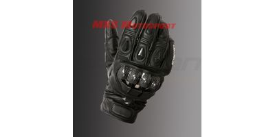 MXS1970 ASPIDA Pegasus Short Cuff Leather Gloves