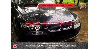 MXSHL05 Projector Headlights for BMW 320D LCI 2010 Model