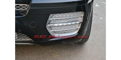 MXS2382 LED Fog Lamps Day Time running Light BMW Q7