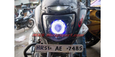 MXSHL393 Projector Headlight Hero Honda CBZ Extreme