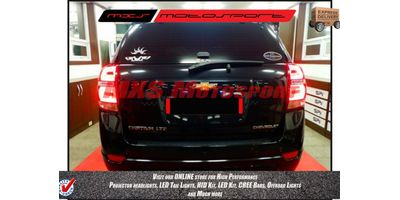MXSTL29 LED Tail Light for Chevrolet Captiva
