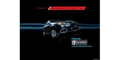 MXS- High end HID kit with true AC Blaster for Chevrolet Optra Magnum