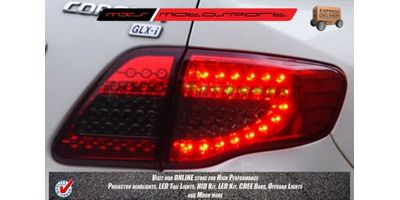 MXSTL10 LED Tail Light for Toyota - Corolla Altis 2008-2009