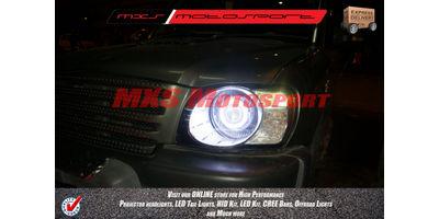 MXSHL220 Projector Headlights Mahindra Scorpio