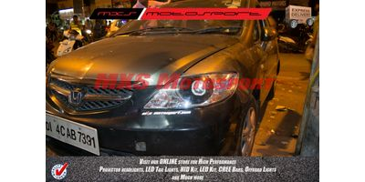 MXSHL225 Projector Headlights Honda City