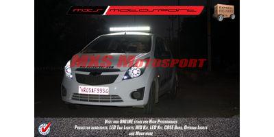 MXSORL37 High Performance LED Cree Bar Chevrolet Beat