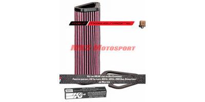 MXS K&N DU-1007 Air Filter