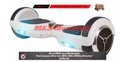 MXS2247 Tech Hardy Electric Self Balancing Hoverboard 6.5
