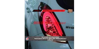 MXSTL22 LED Tail Lights New Hyundai i20 Fluidic