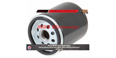 MXS K&N KN-170 Oil Filter