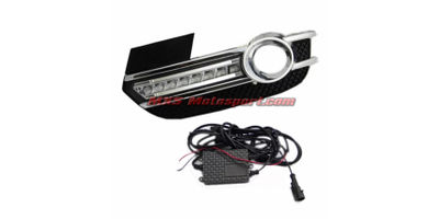 MXS2339 LED Fog Lamps Daytime running Lights Audi Q3