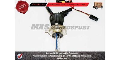 Hero Hunk: MXS Motosport 55W HID KIT 6 Months* Warranty BI-XENON Light
