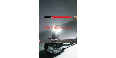 MXS1878 LED Headlight Bulb White HIGH LOW Beam like HID MXS 4