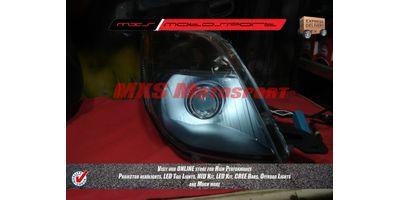 MXSHL89 Effect Projector Headlight Tata NANO