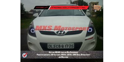 MXSHL86  Next Generation Projector Headlights Hyundai i20