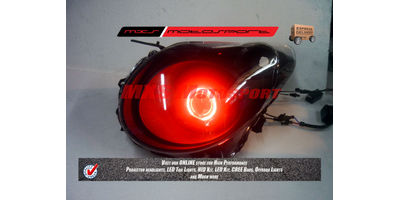 MXSHL259 Projector Headlights Maruti Suzuki A Star