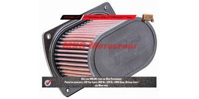 MXS K&N HY-6507 Air Filter