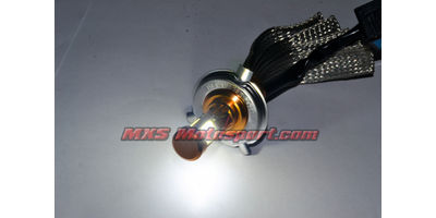 MXS2388 High Performance Heatsink Cree LED Headlamp Motorcycle